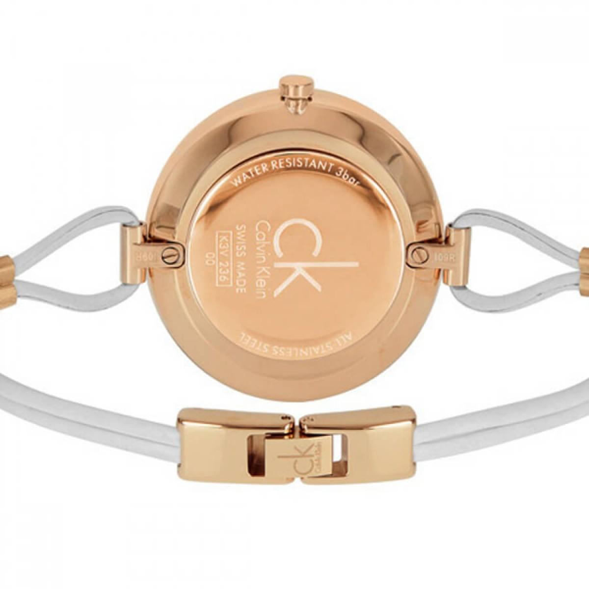 Часовник Calvin Klein K3V236L6