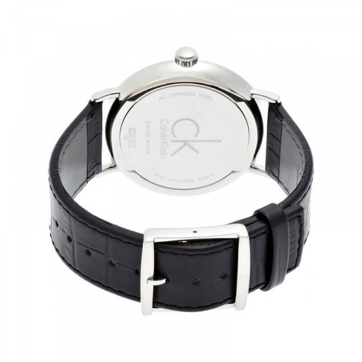 Часовник Calvin Klein K3W211C1