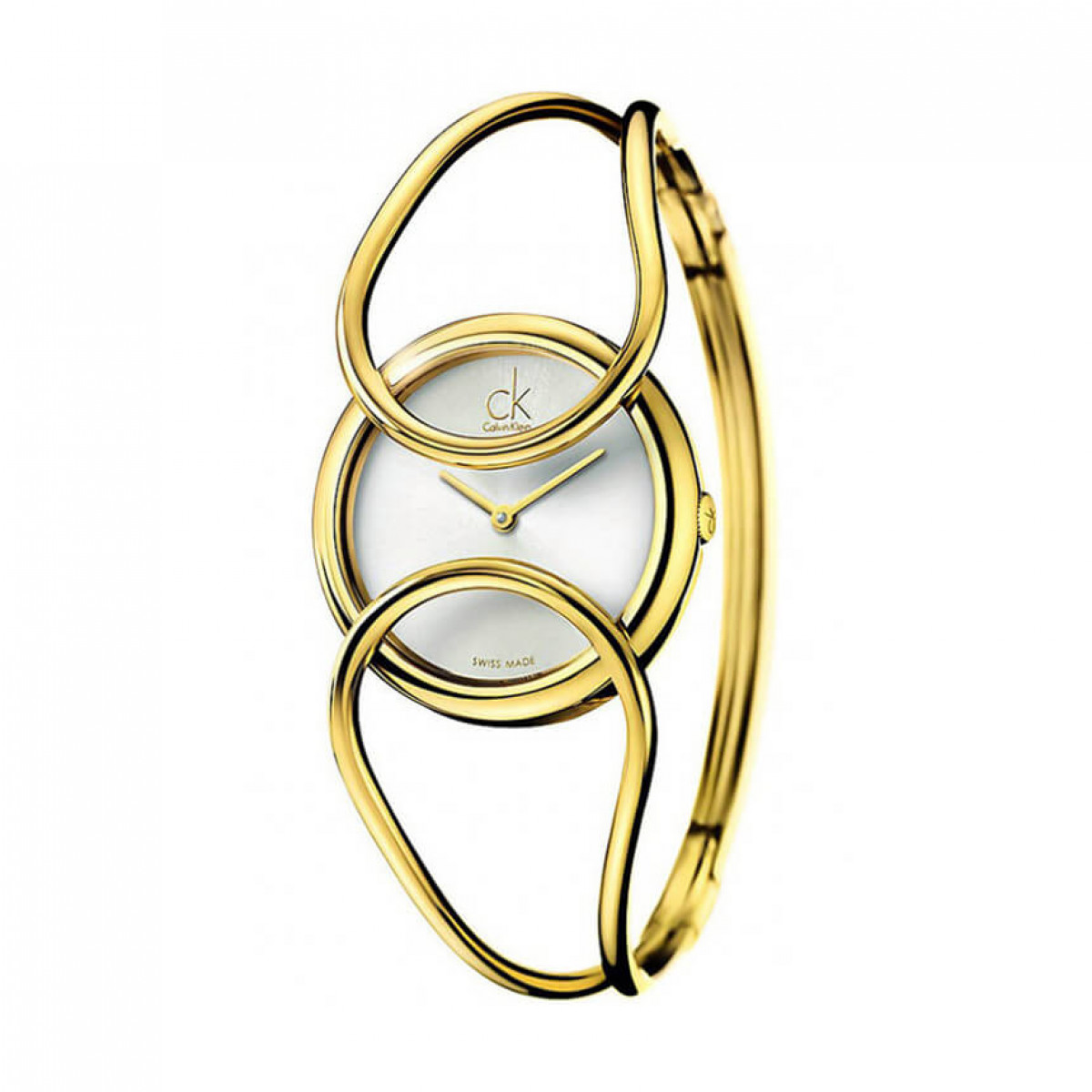 Часовник Calvin Klein K4C2S516