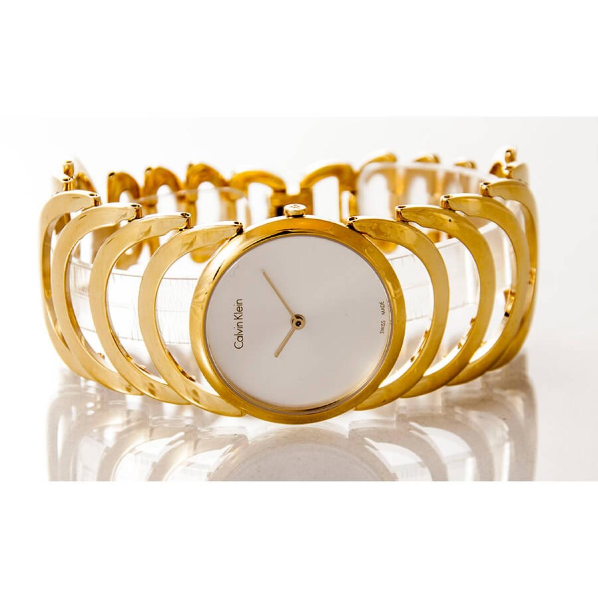 Часовник Calvin Klein K4G23526