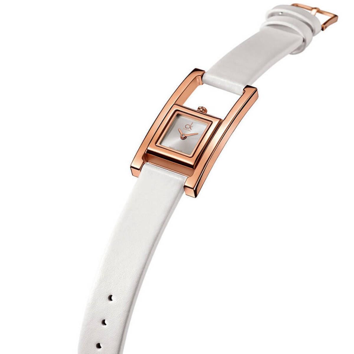 Часовник Calvin Klein K4H436L6