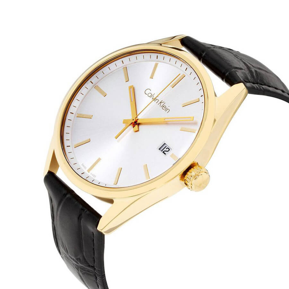 Часовник Calvin Klein K4M215C6