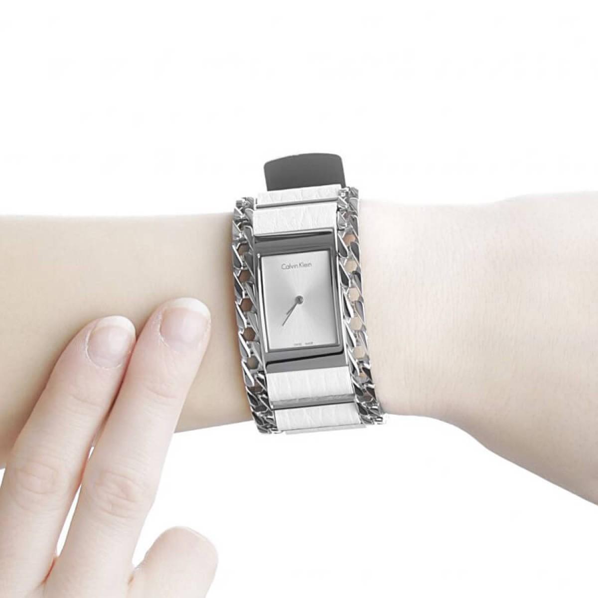 Часовник Calvin Klein K4R231L6