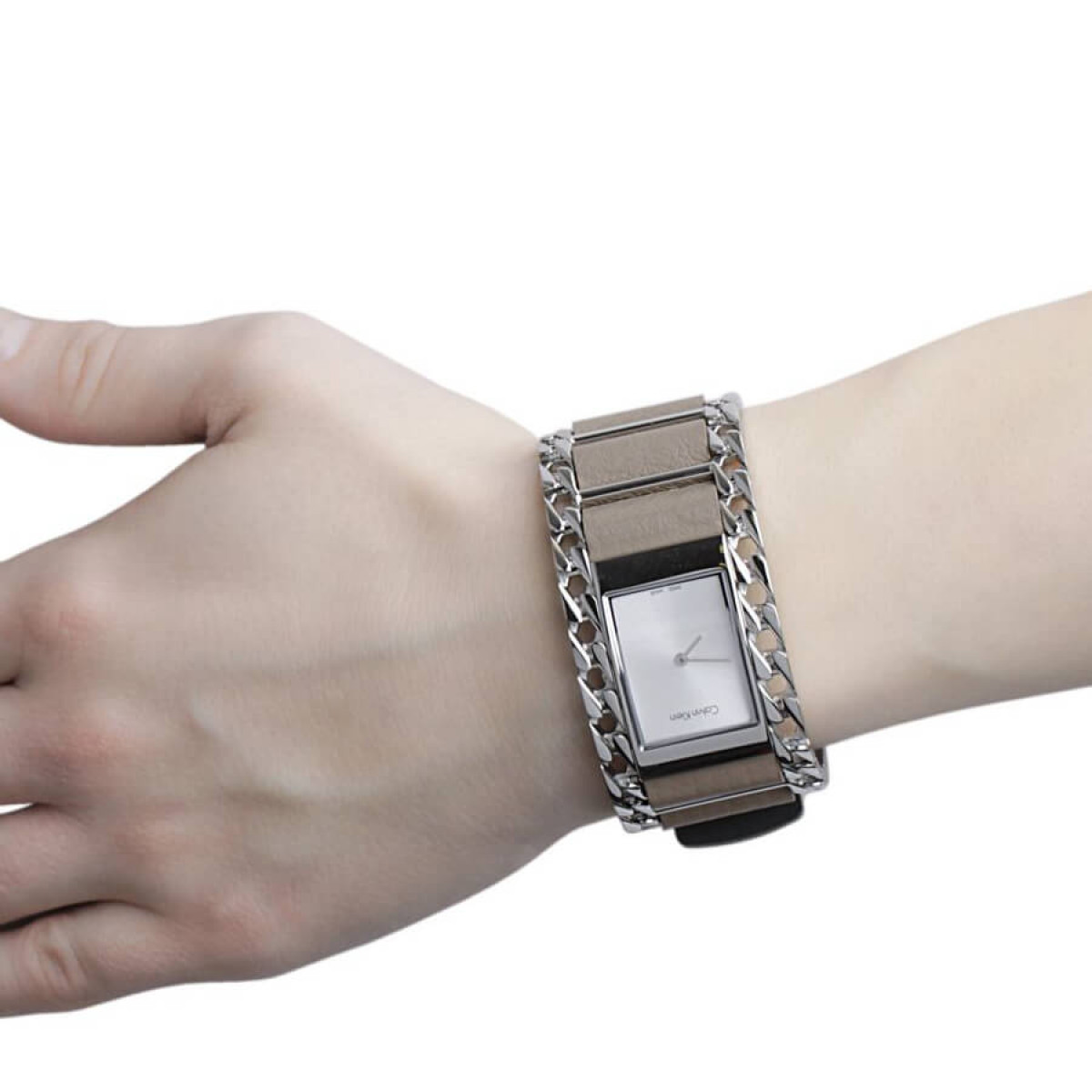 Часовник Calvin Klein K4R231X6