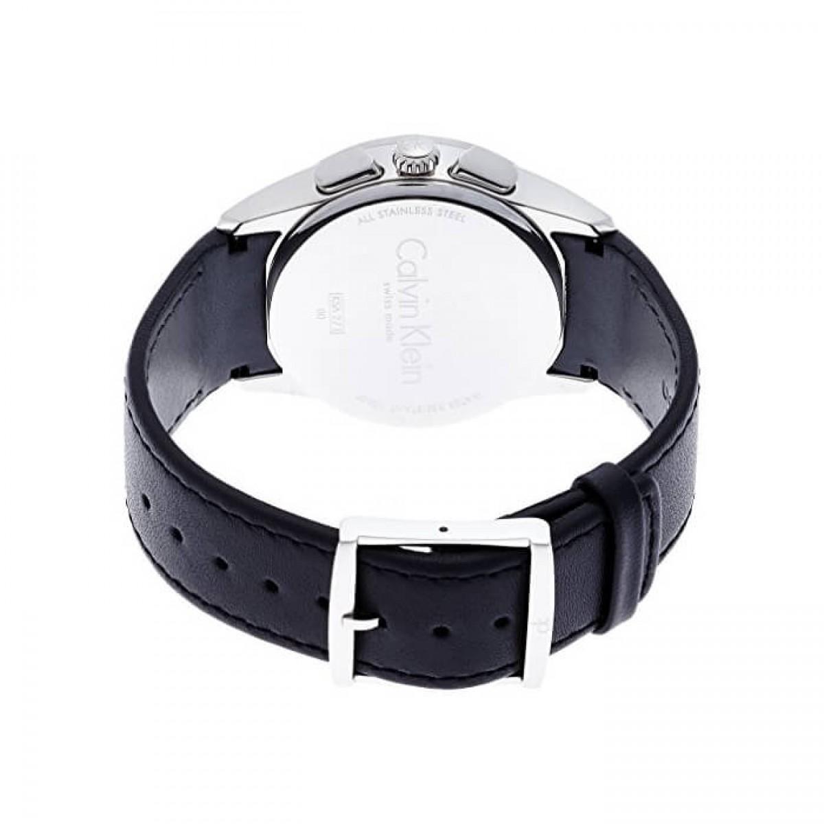 Часовник Calvin Klein K5A271C6
