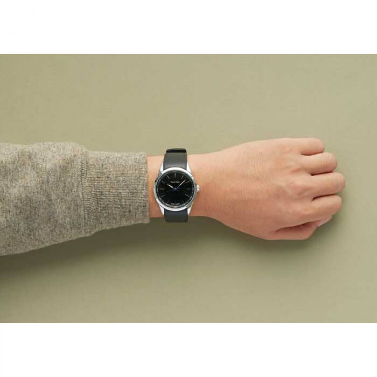 Часовник Calvin Klein K5A311C1