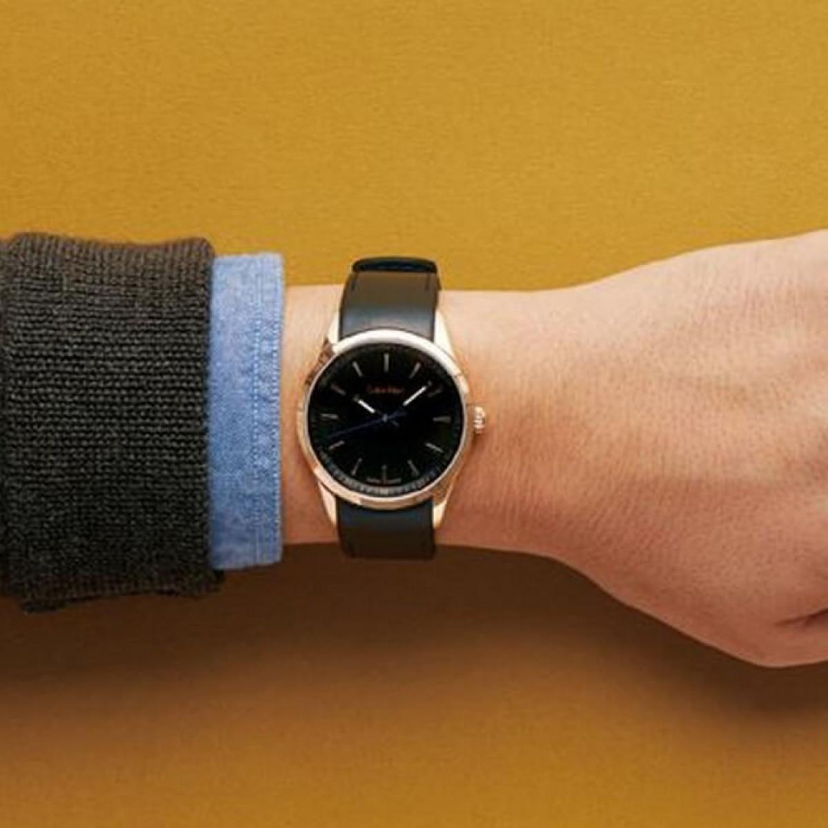 Часовник Calvin Klein K5A316C1