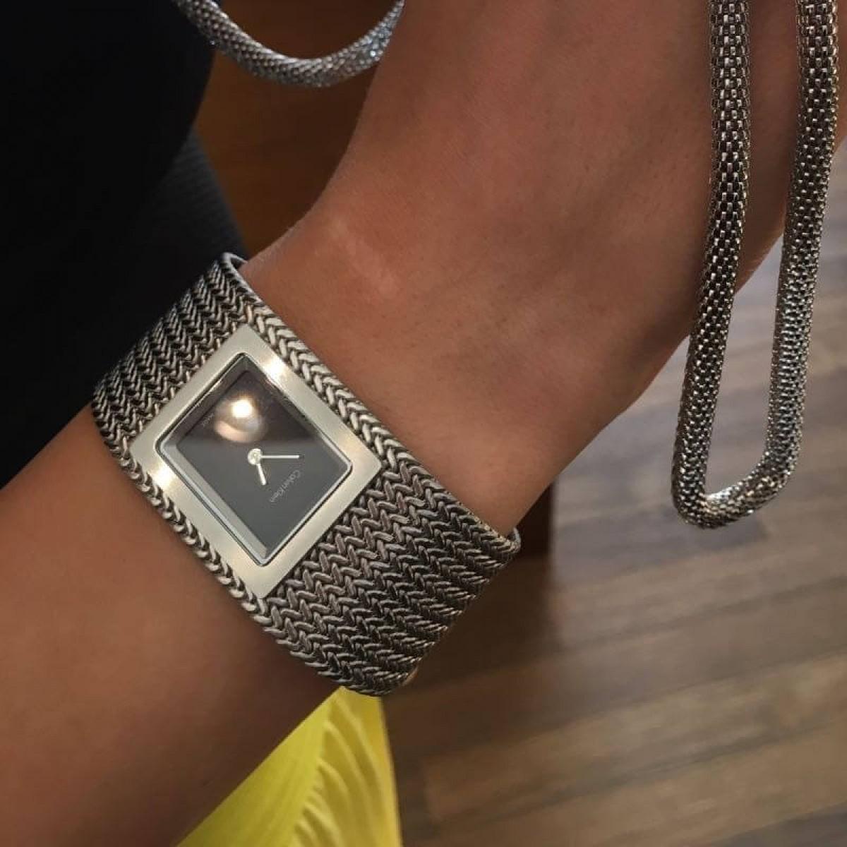 Часовник Calvin Klein K5L13131