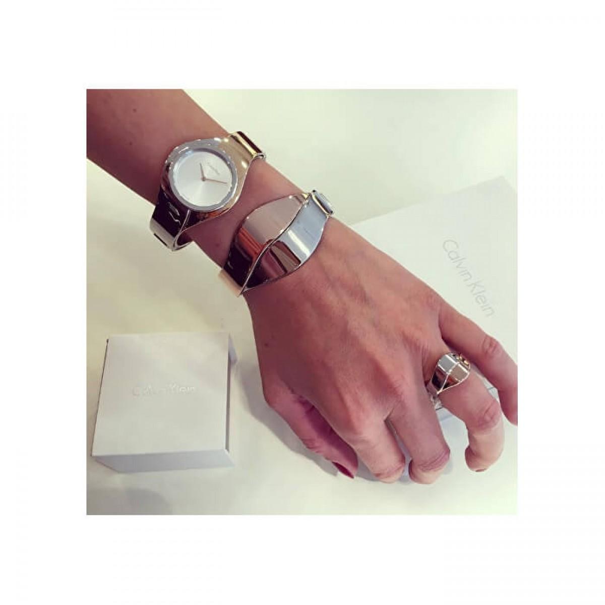 Часовник Calvin Klein K5N2M1Y6