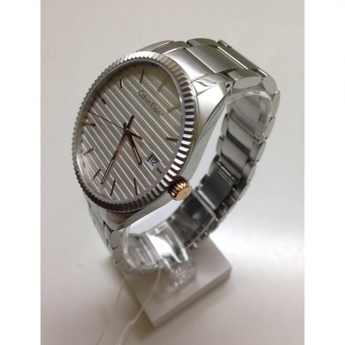 Часовник Calvin Klein K5R31B46