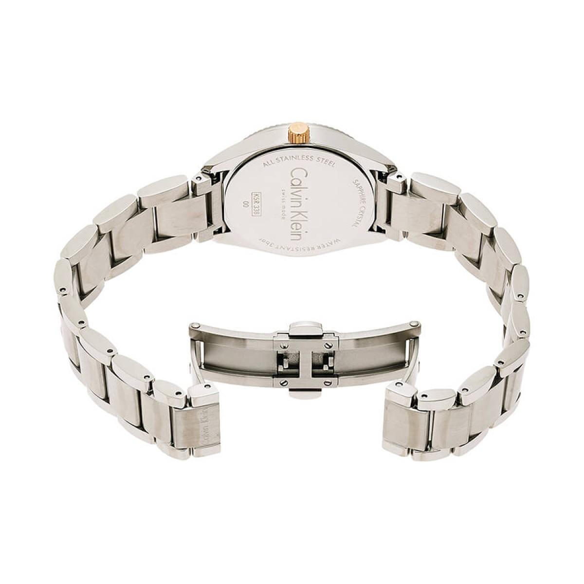 Часовник Calvin Klein K5R33B4G