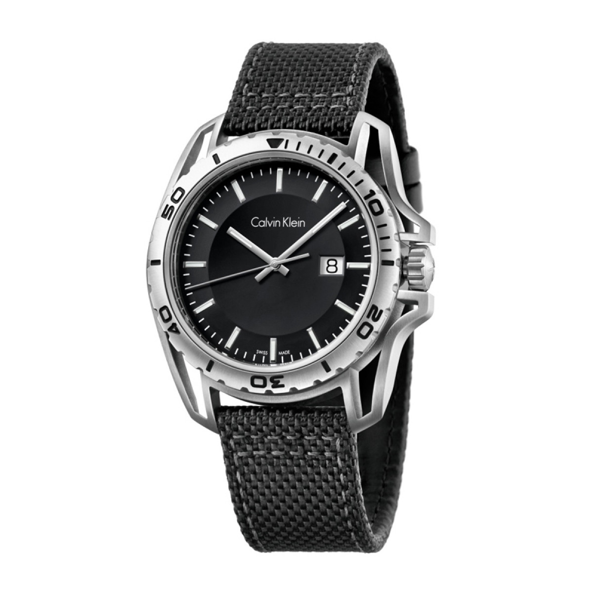 Часовник Calvin Klein K5Y31TB1