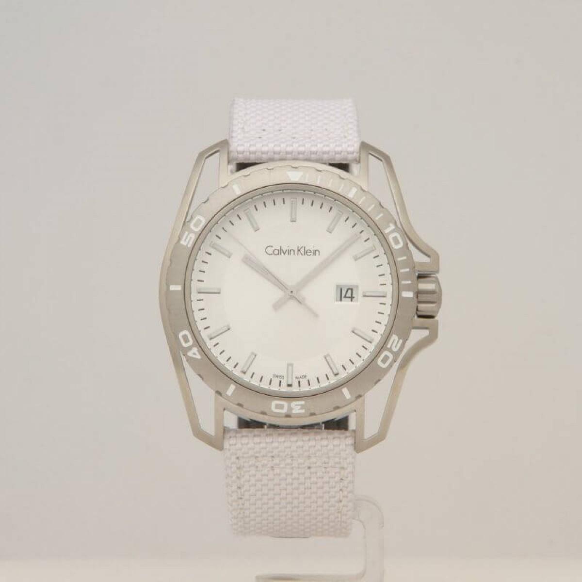 Часовник Calvin Klein K5Y31VK6