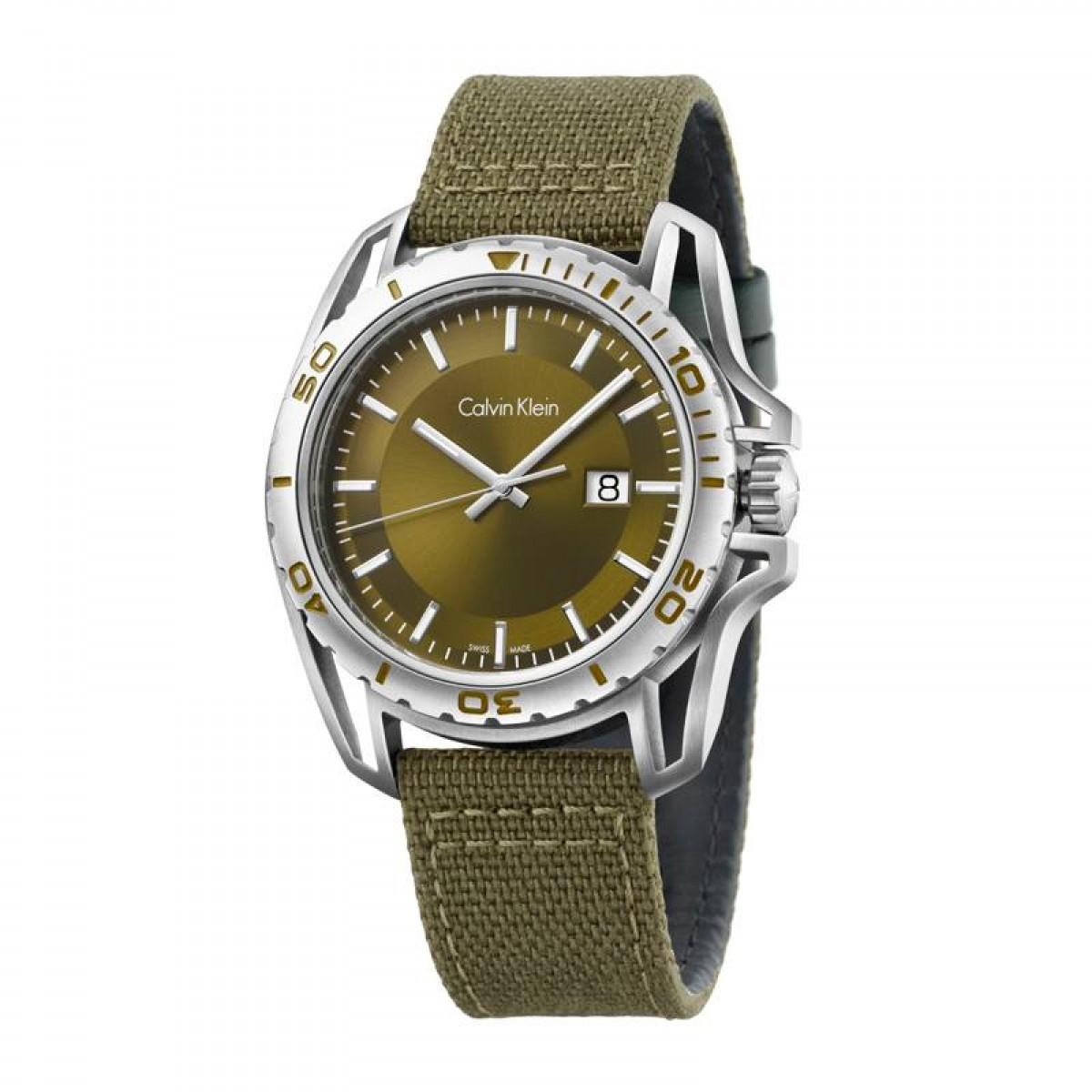 Часовник Calvin Klein K5Y31XWL