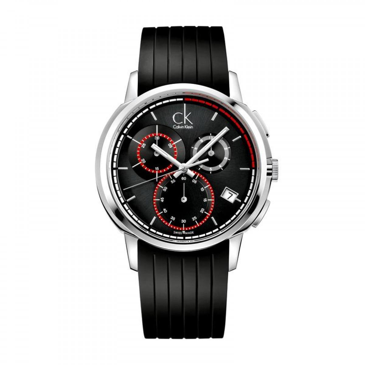 Часовник Calvin Klein K1V27704