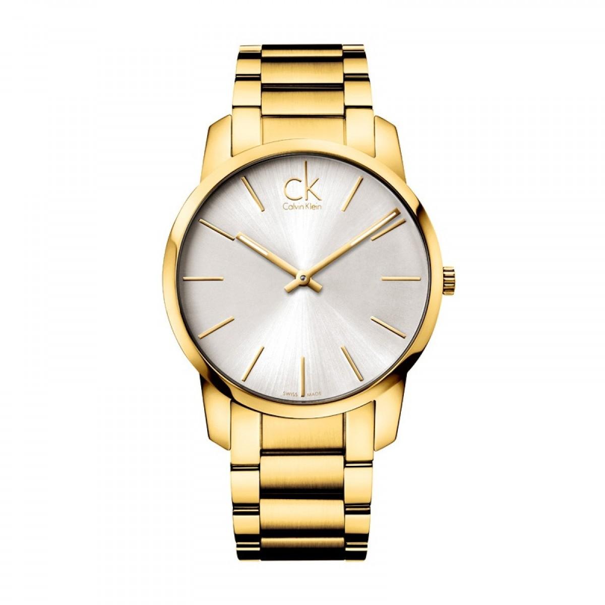 Часовник Calvin Klein K2G21546