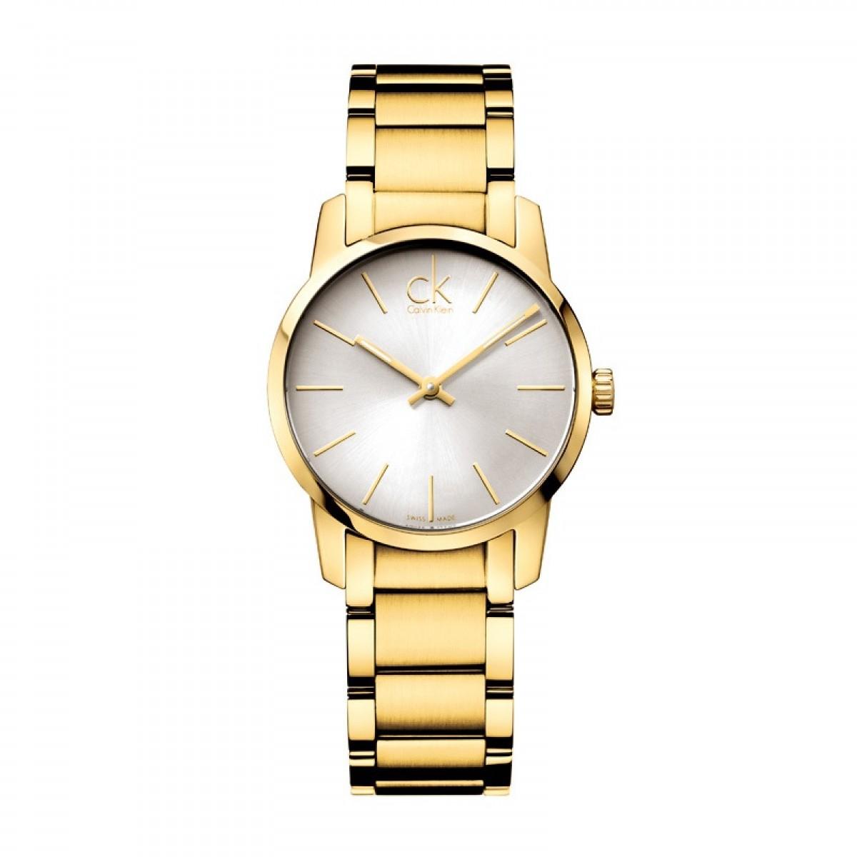 Часовник Calvin Klein K2G23546