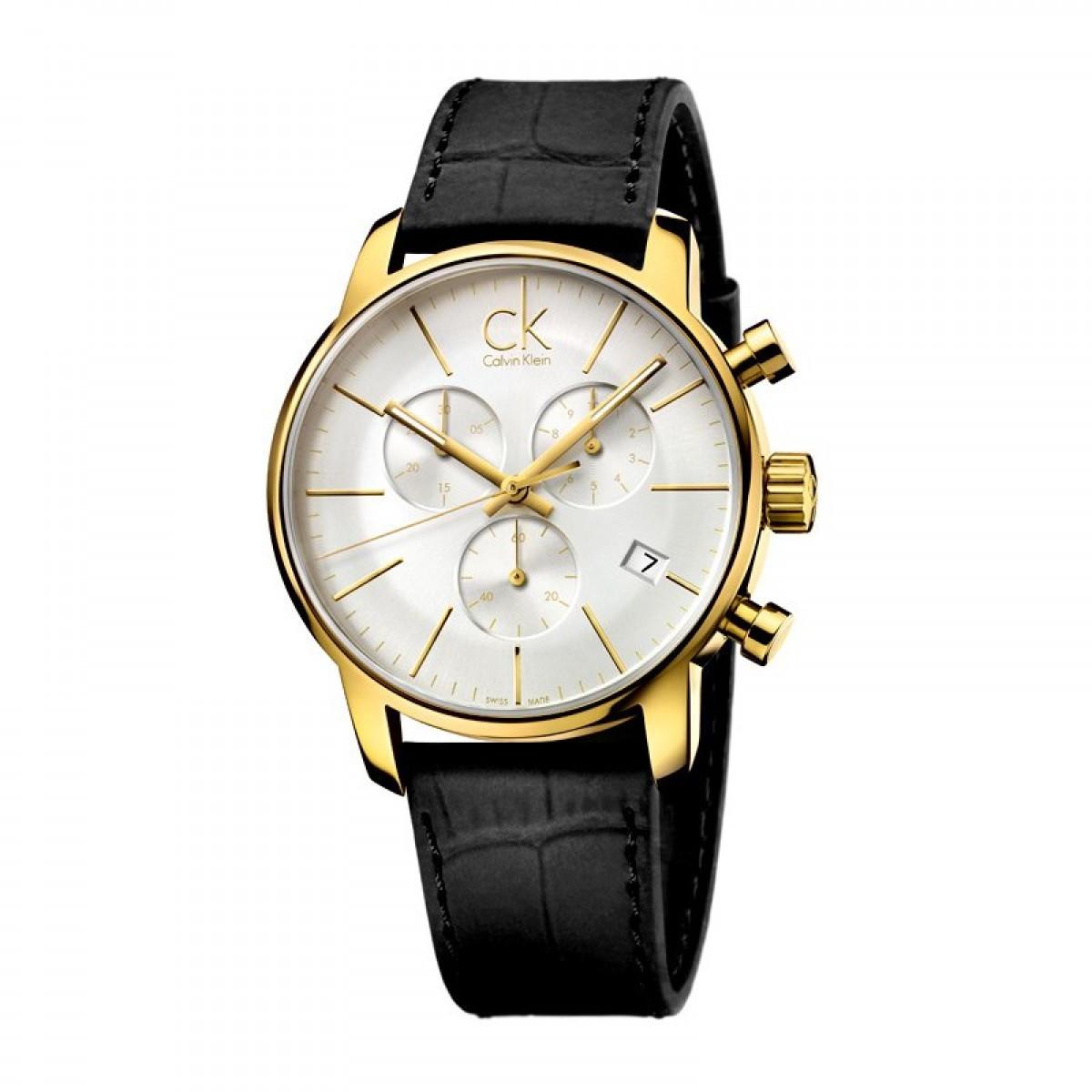 Часовник Calvin Klein K2G275C6
