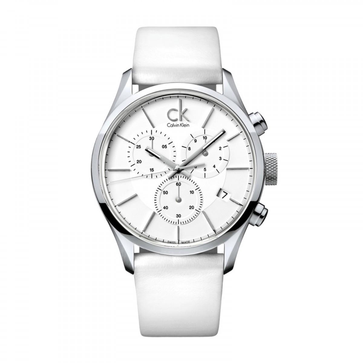 Часовник Calvin Klein K2H27101