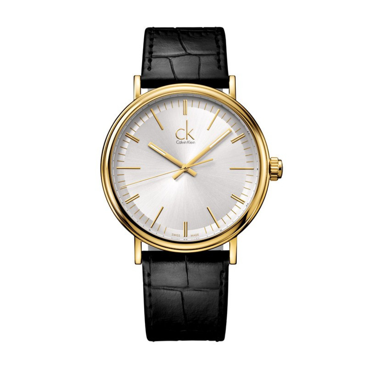 Часовник Calvin Klein K3W215C6