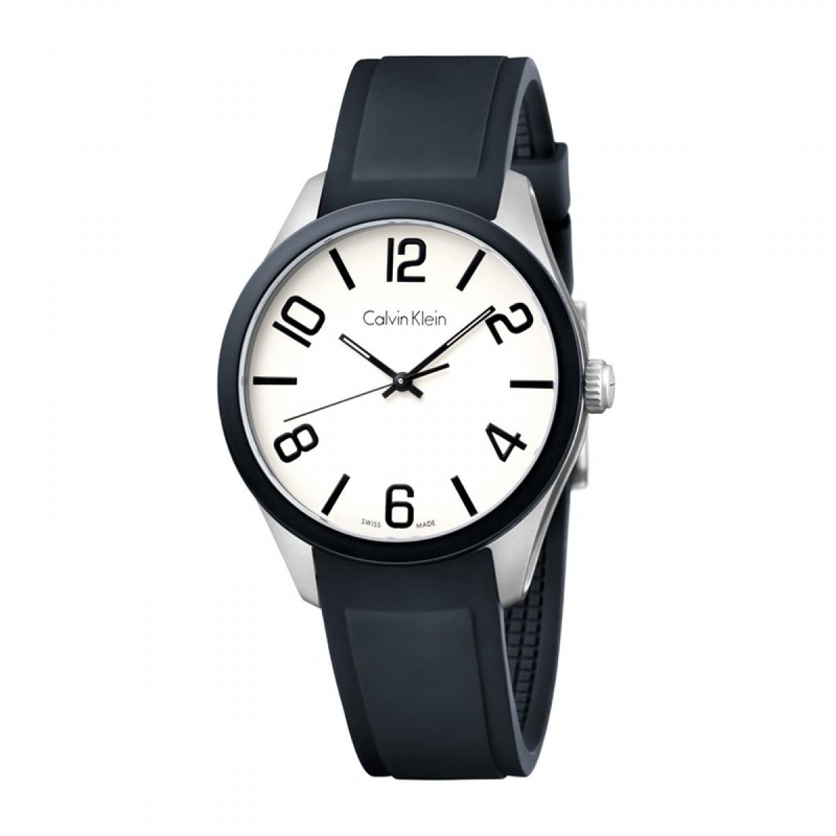 Часовник Calvin Klein K5E51CB2