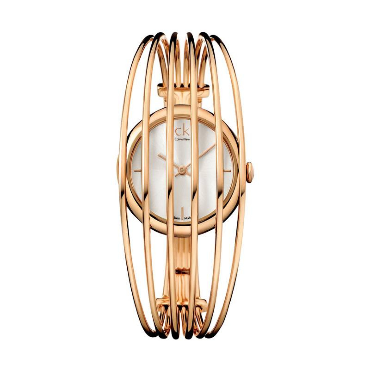 Часовник Calvin Klein K9923820
