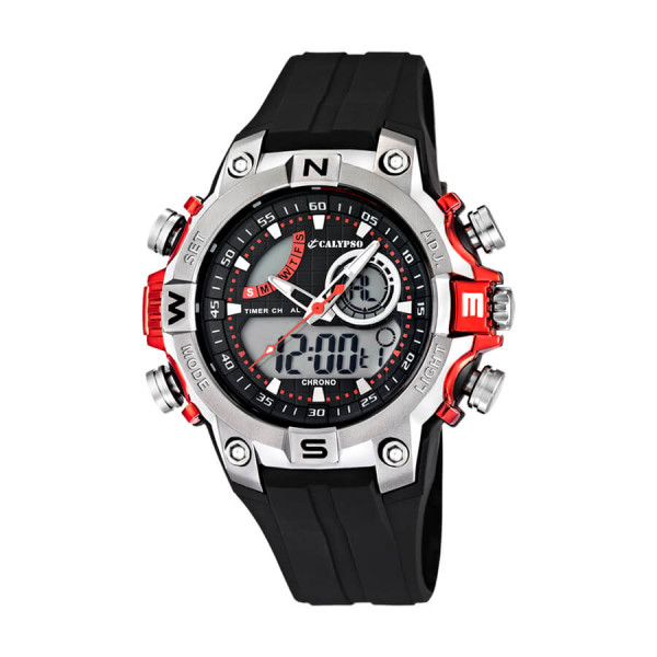 Часовник Calypso K5586/1
