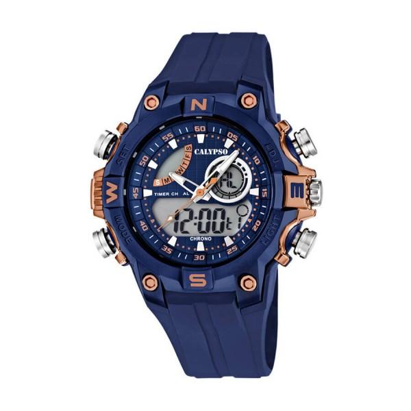 Часовник Calypso K5586/5