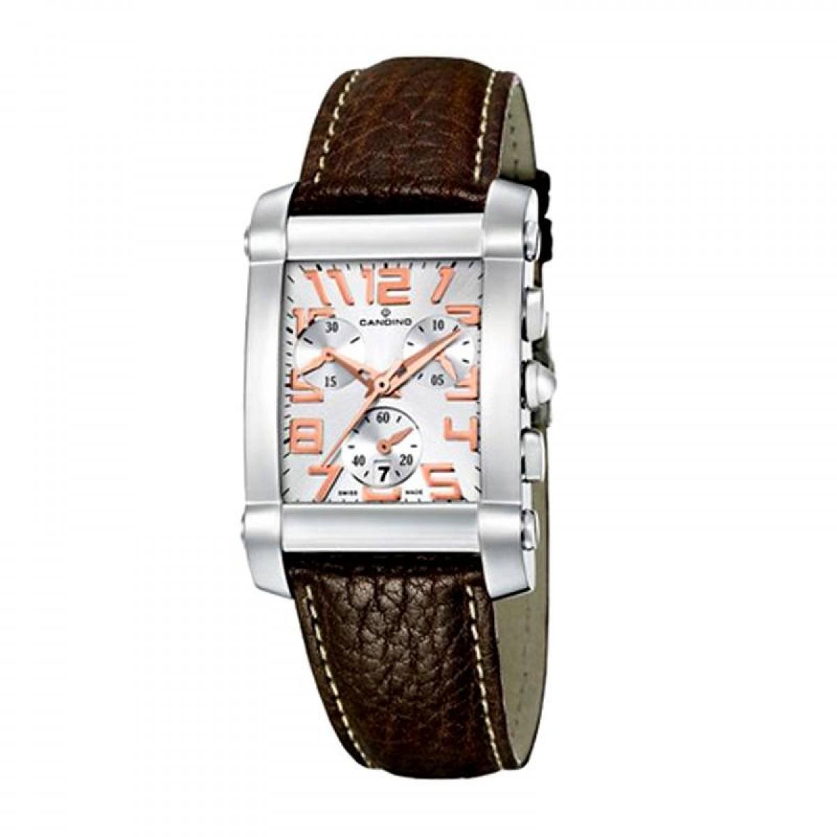 Часовник Candino C4284/D