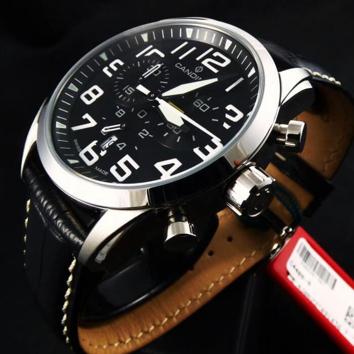 Часовник Candino C4408/8