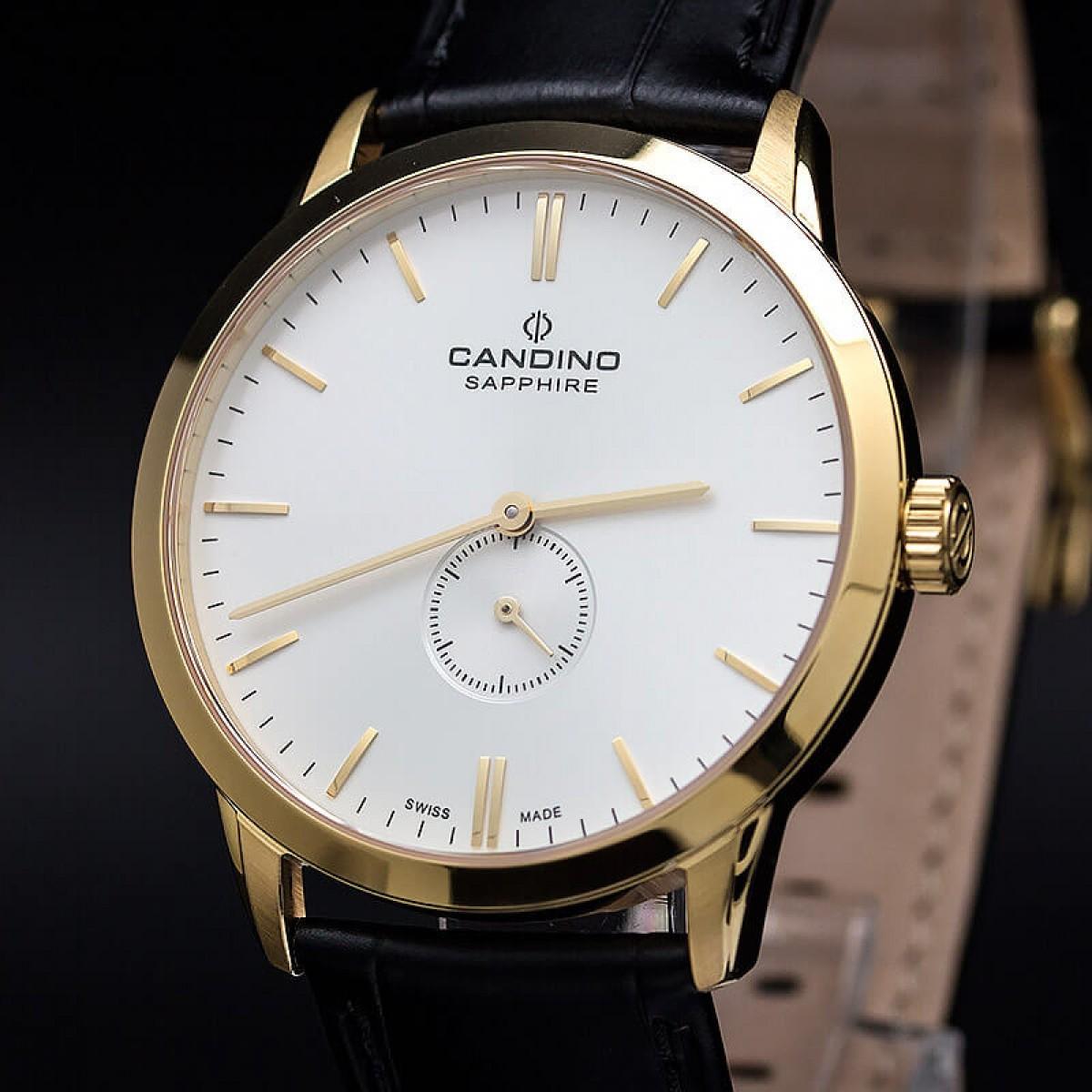 Часовник Candino C4471/1