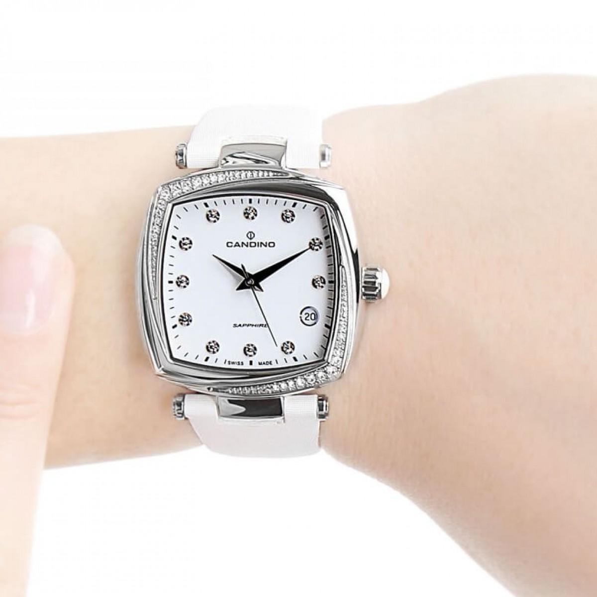 Часовник Candino C4484/2