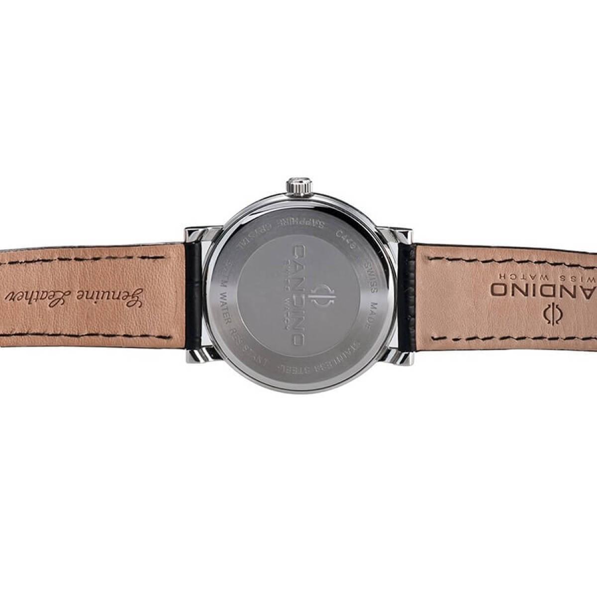 Часовник Candino C4487/3