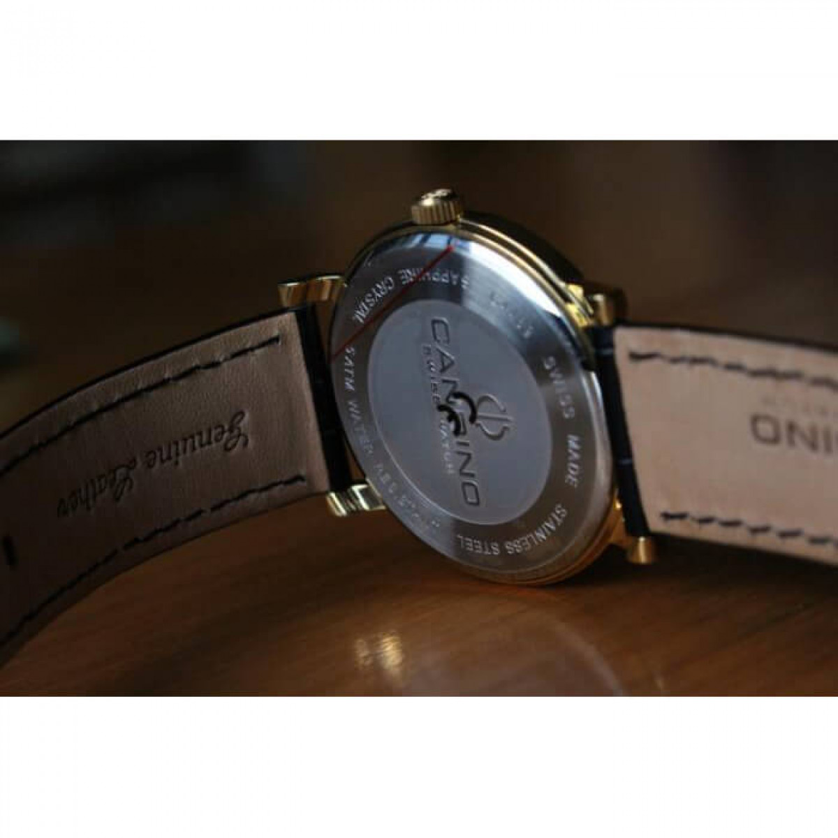 Часовник Candino C4489/2
