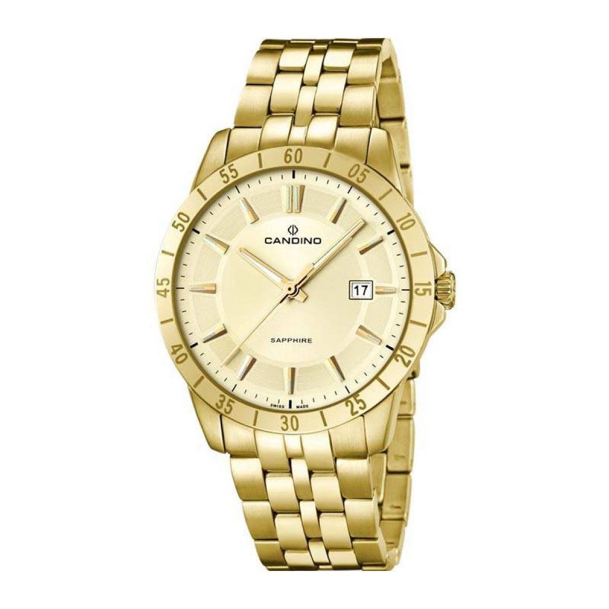 Часовник Candino C4515/2