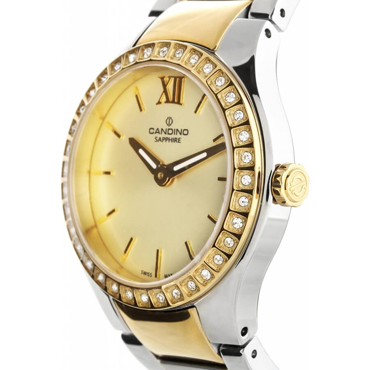 Часовник Candino C4538/2