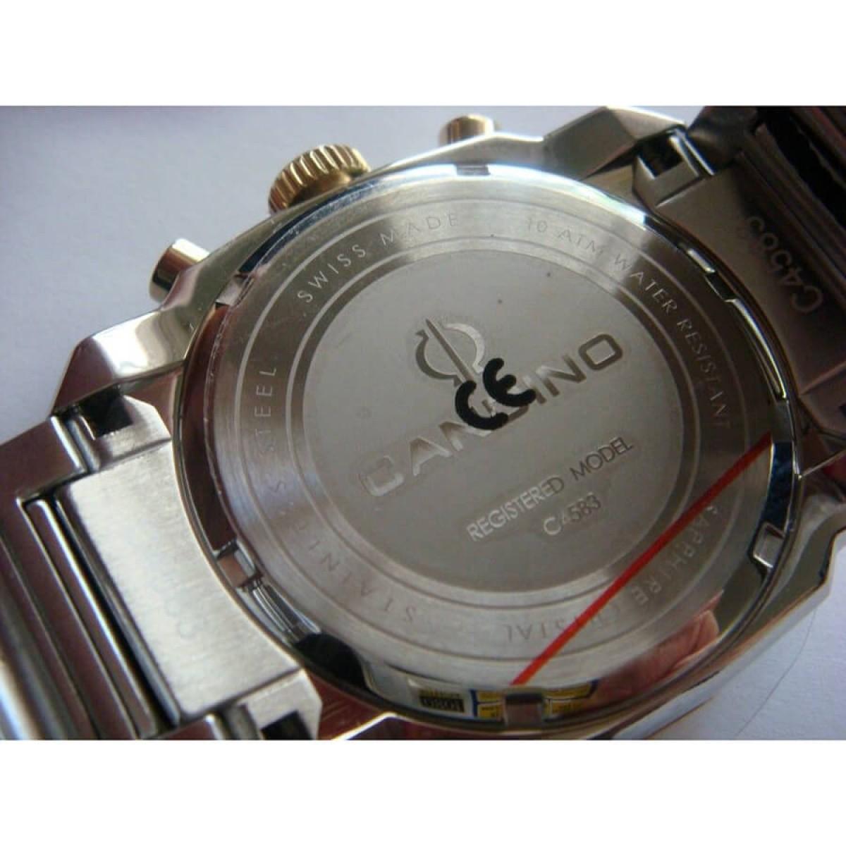 Часовник Candino C4583/2
