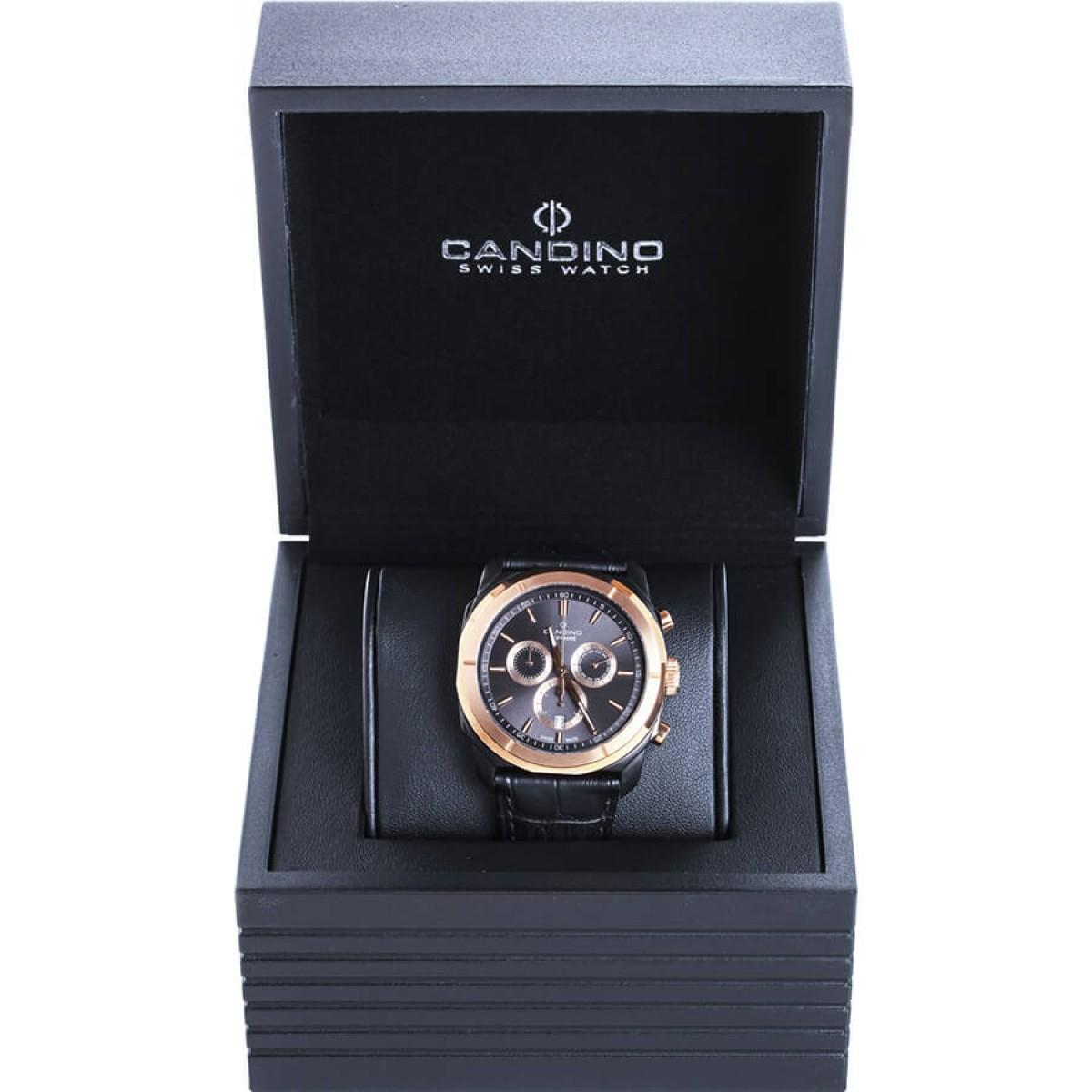 Часовник Candino C4584/1