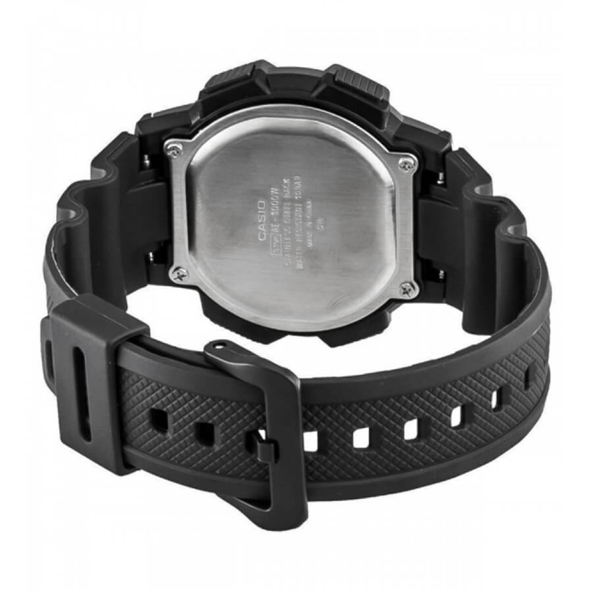 Часовник Casio AE-1000W-1AV