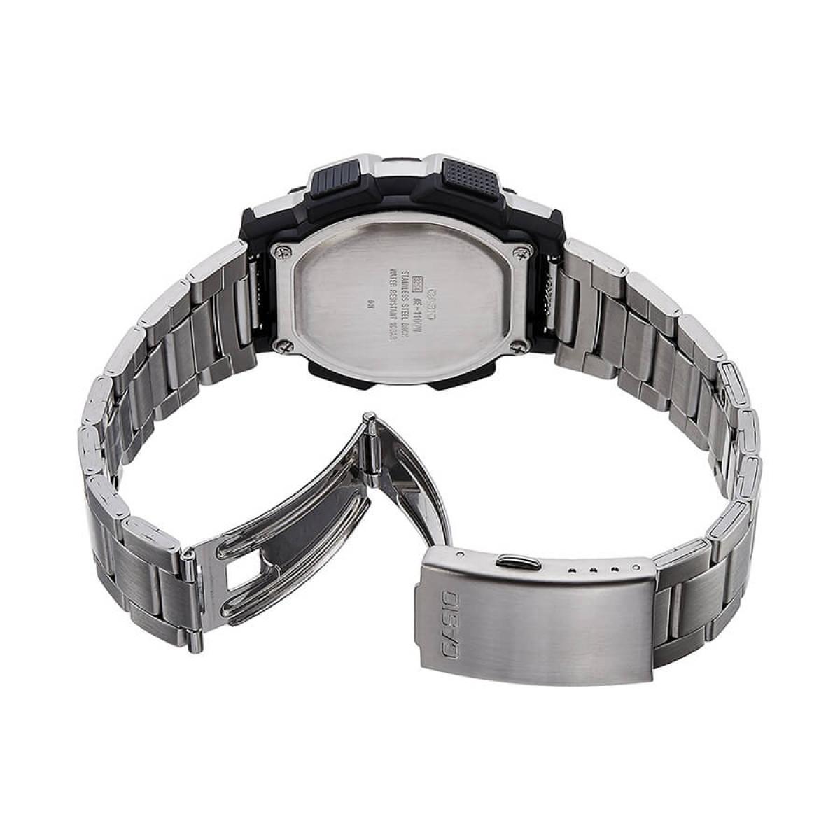 Часовник Casio AE-1100WD-1A