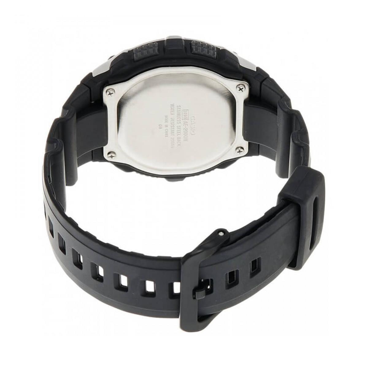Часовник Casio AE-2000W-1AV