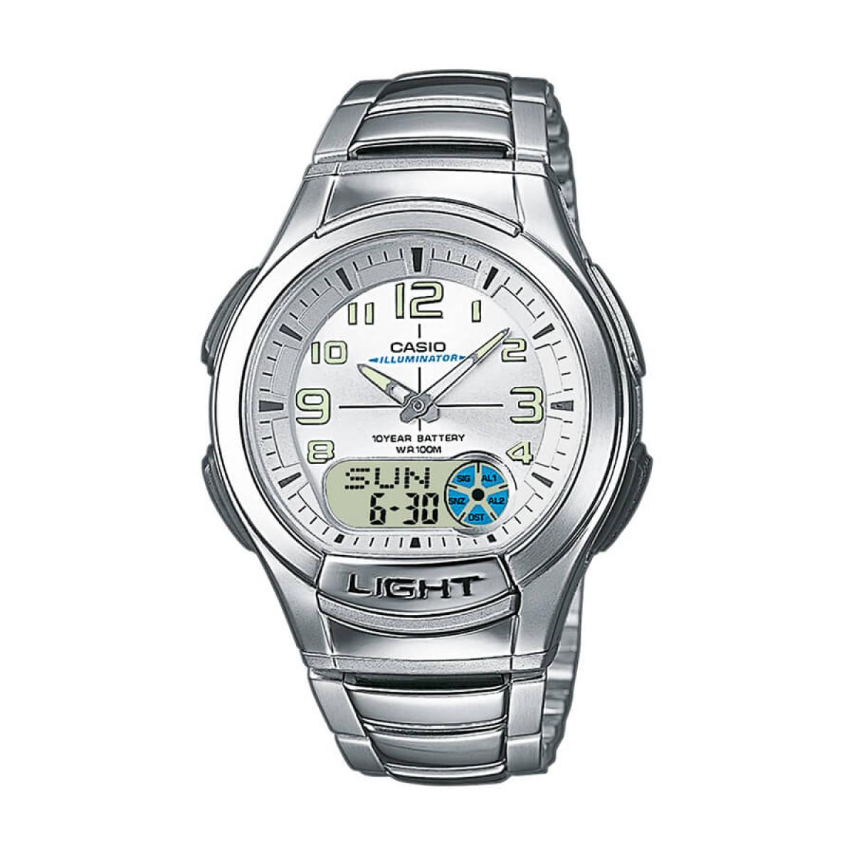 Часовник Casio AQ-180WD-7BVES