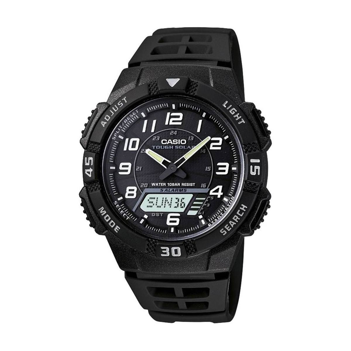Часовник Casio AQ-S800W-1BVEF
