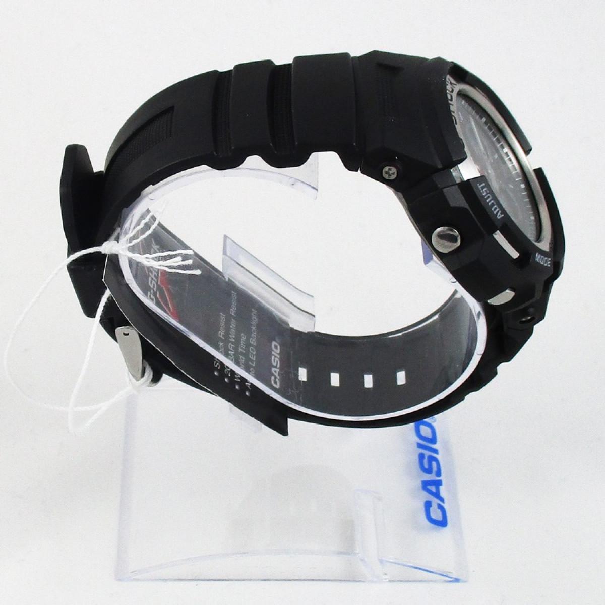 Часовник Casio G-Shock AW-590-1AER