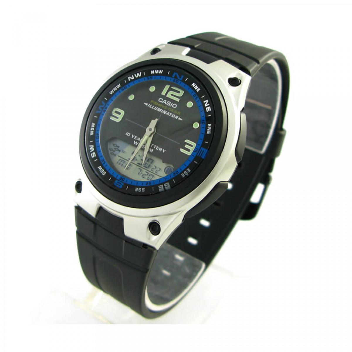 Часовник Casio AW-82-1AVES