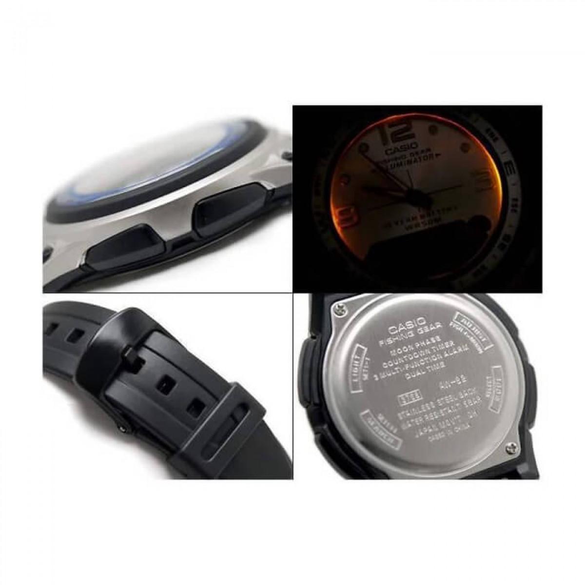 Часовник Casio AW-82-7AVES