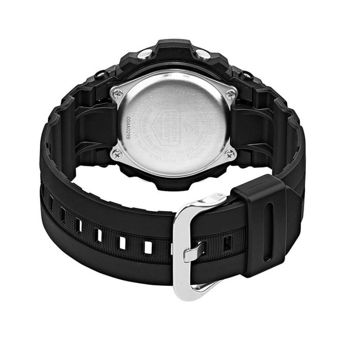Часовник Casio G-Shock AWG-M100A-1AER