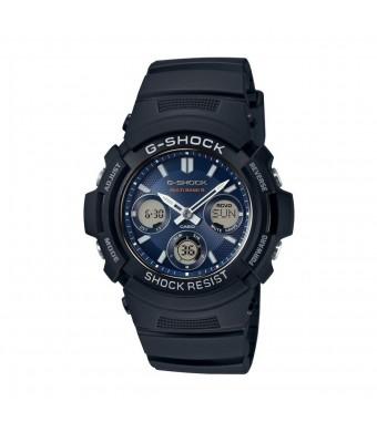 Часовник Casio G-Shock AWG-M100SB-2AER