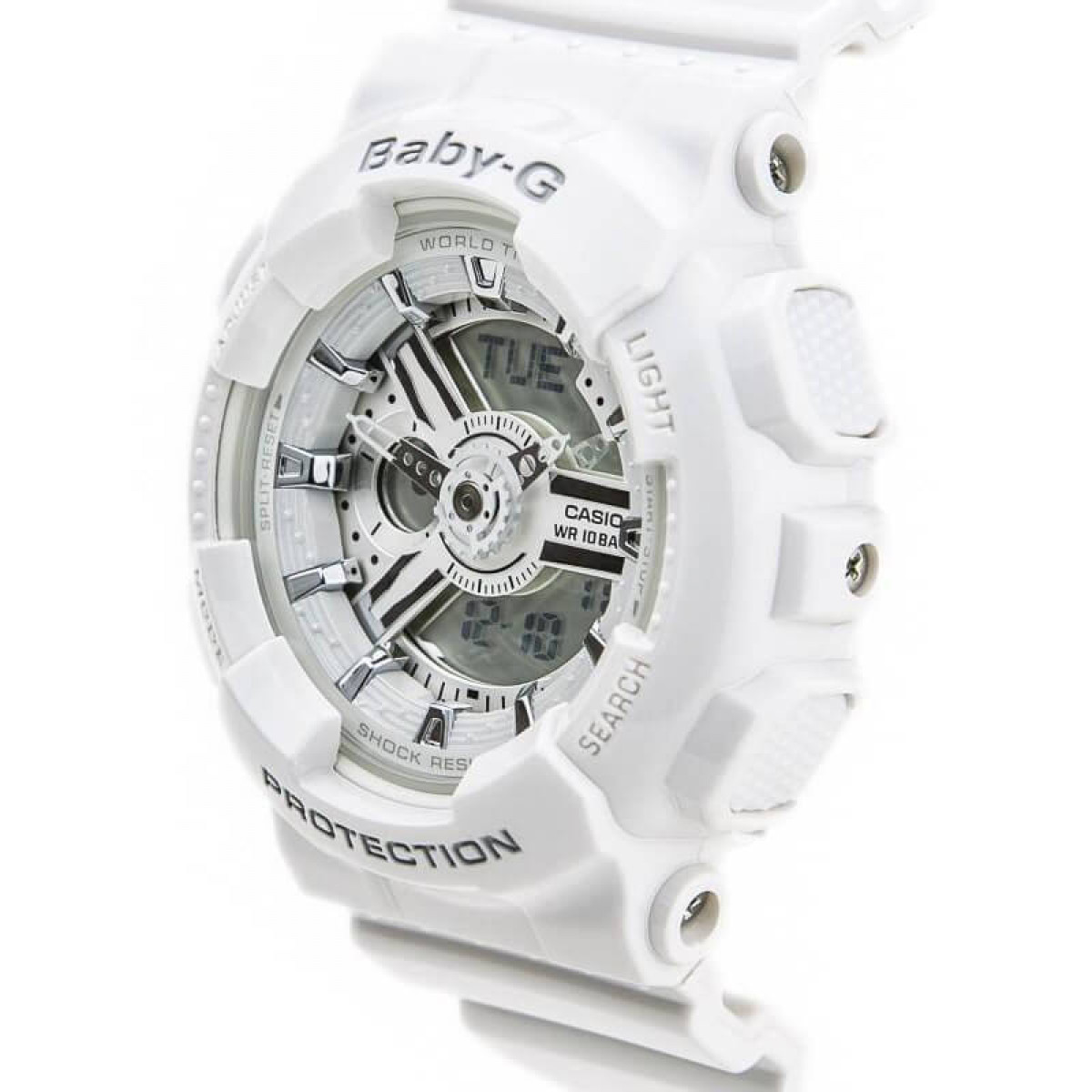 Часовник Casio BA-110-7A3ER