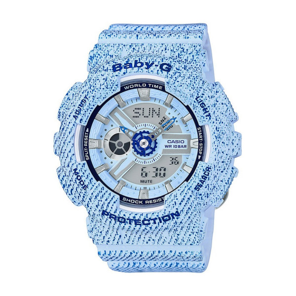 Часовник Casio BA-110DC-2A3ER